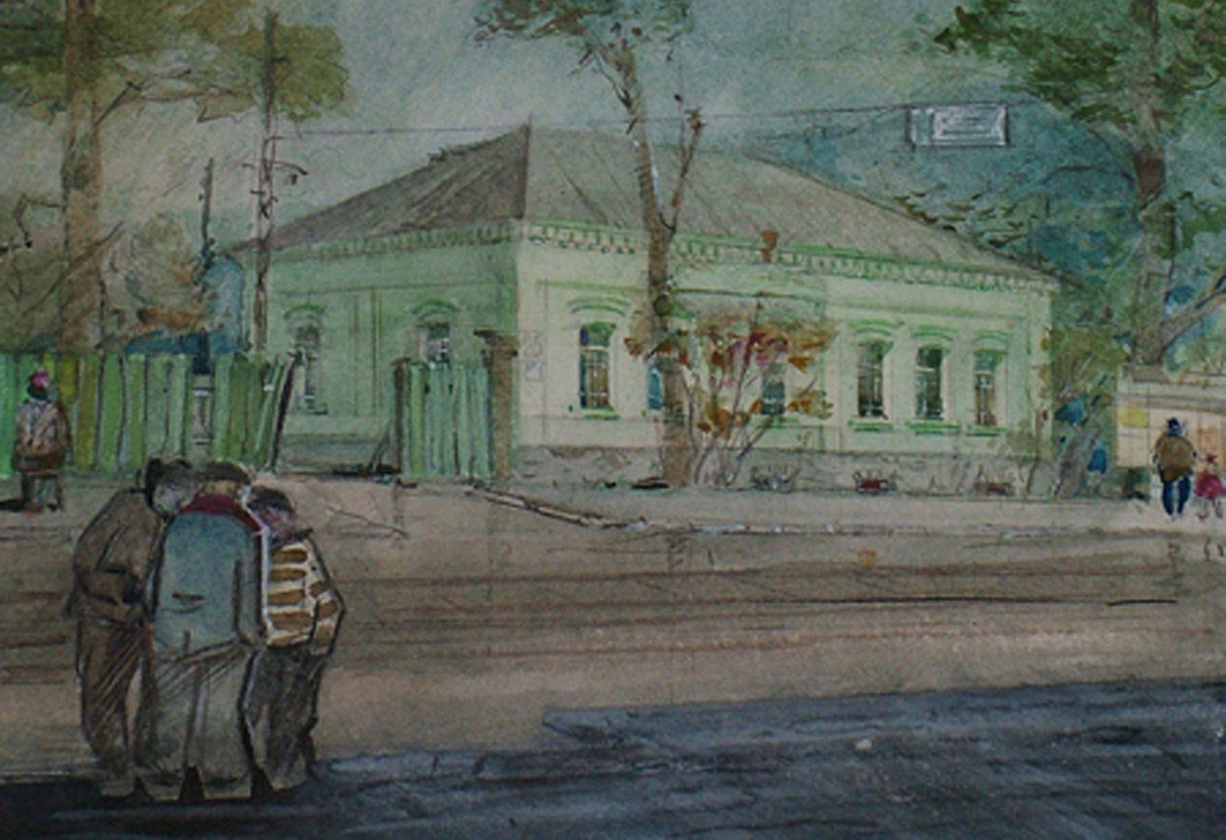 Вытрезвитель на Серебренниковской считался богемным — здесь отсыпались после бурных ночей люди творческие
