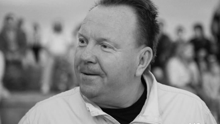 Волгоград простился с Алексеем Васиным: главу музея-заповедника похоронили на Центральном кладбище