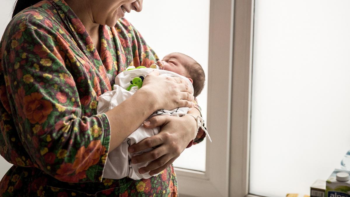 Родителям не запрещено выбирать для новорождённых детей необычные имена
