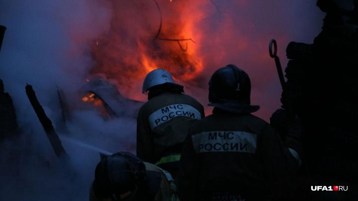 Еще одна категория жителей в Башкирии получит пожарные извещатели бесплатно