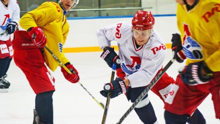 Товарищеский матч «Локомотива» будут транслировать: где смотреть