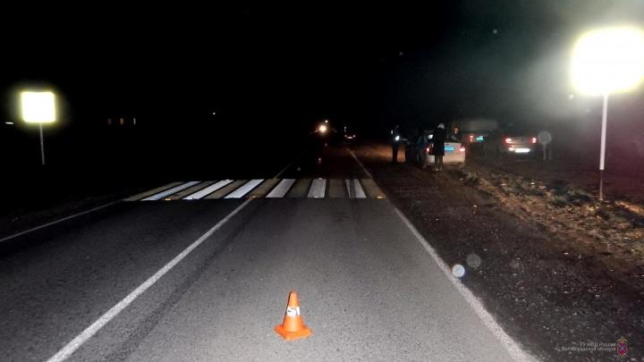 «Ее не было видно»: в Волгоградской области хотят арестовать водителя, насмерть сбившего школьницу