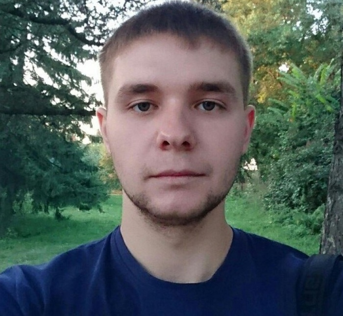 Виталий Фоменко нашёлся живым