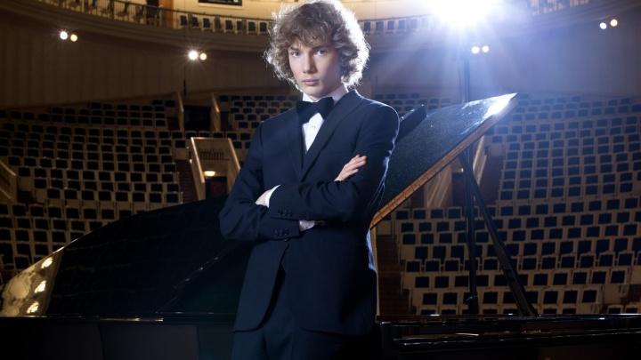 Скрипка Страдивари и 16-летний вундеркинд: гид по новому сезону Свердловской филармонии