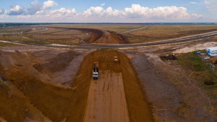 «Препятствий на дорогах быть не должно»: на Гремячинском ГОКе построят два путепровода