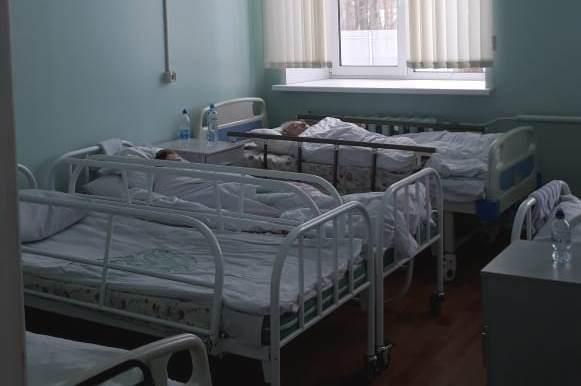 Ничтожное количество на всю область: выяснилось, сколько мест выделено для тяжелобольных пациентов