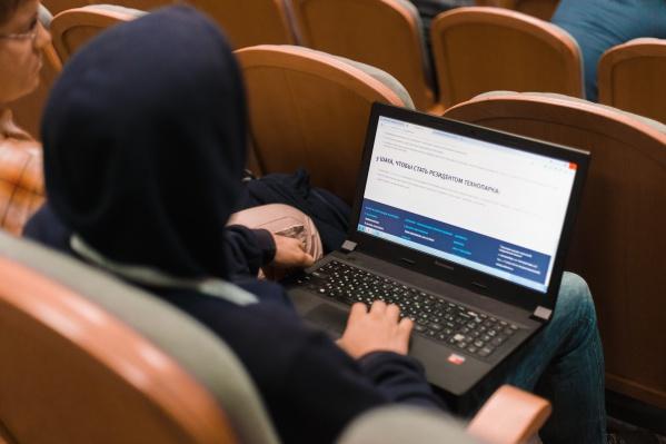 RuCTF — одно из самых грандиозных IT-мероприятий в стране
