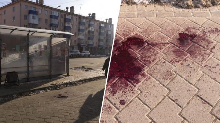 Засел дома и сопротивлялся: в Кстове задержали 20-летнего парня, напавшего на двоих человек с ножом