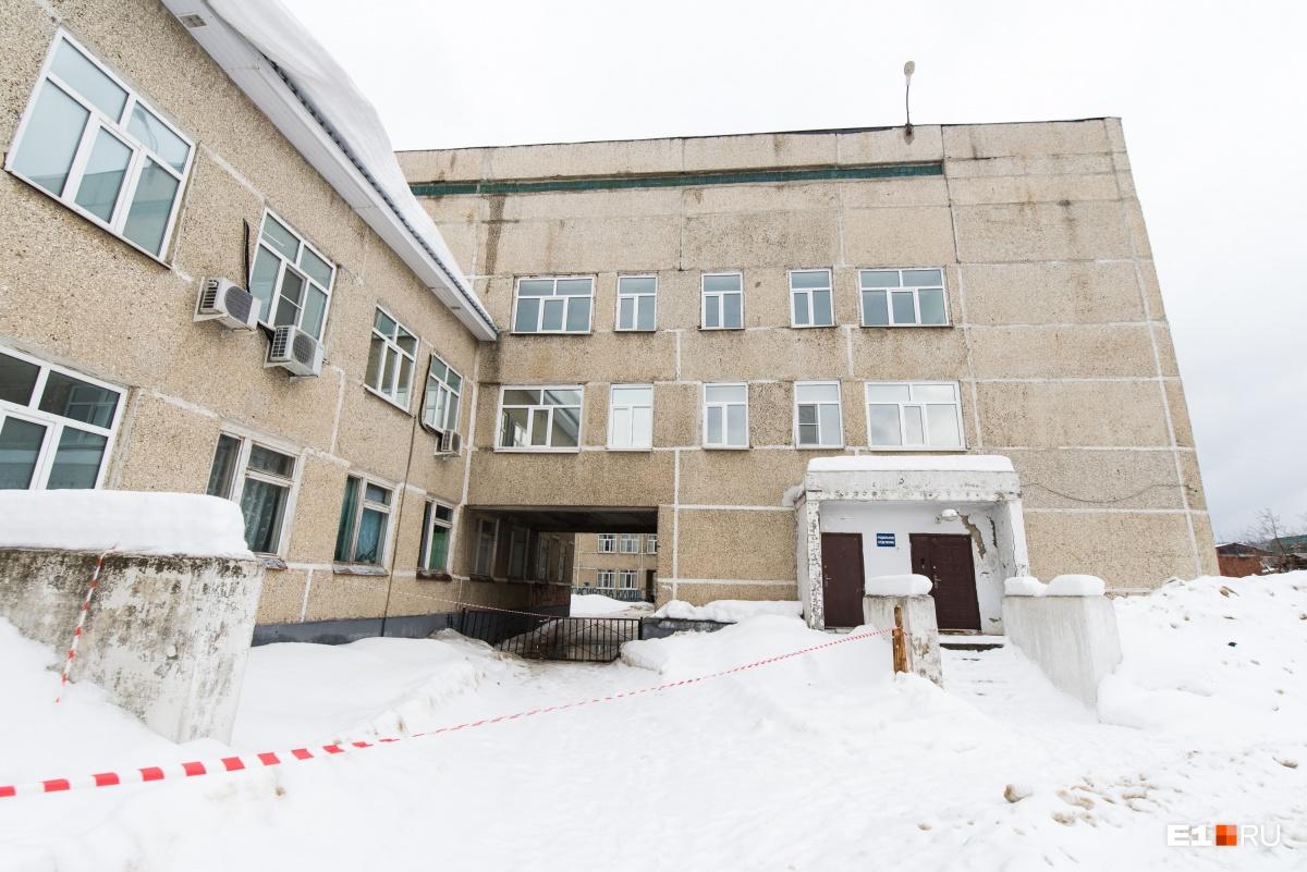 Родильное отделение Центральной районной больницы Нижних Серег после ЧП на две недели закрыли на дезинфекцию
