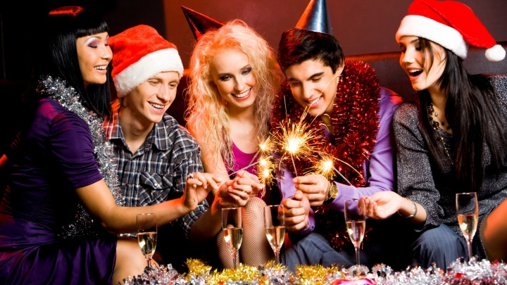 6 недель до Нового года: как успеть подготовиться к празднику