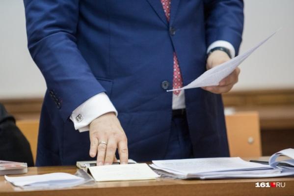 Ливера приговорили к полутора годам лишения свободы условно с испытательным сроком 2 года