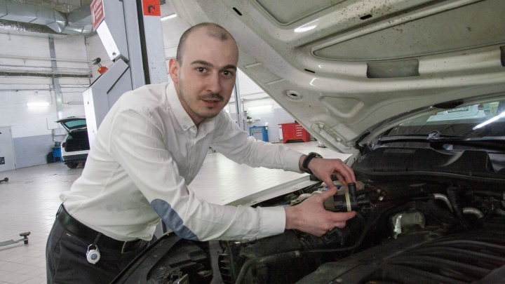 Весенний автоликбез: как не растеряться в автосервисе и получить услуги качественно