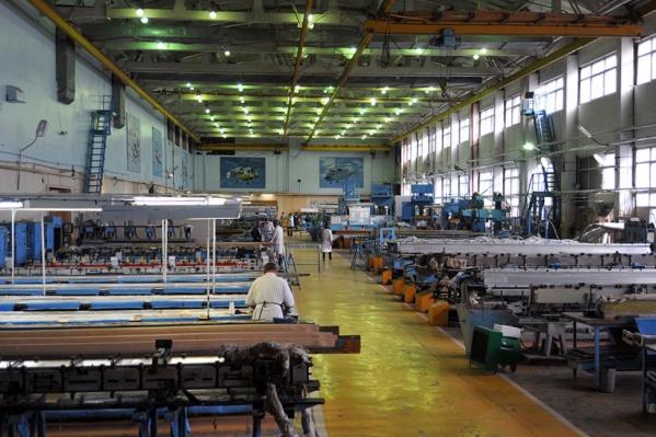 США ввели санкции против башкирского предприятия