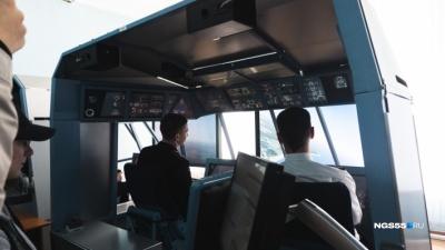 «Мы пилоты, а летать не можем»: выпускникиОЛТУГА записали видеобращение к Путину