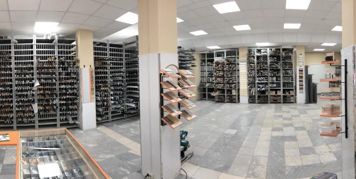 В Тюмени открылся магазин отделочных материалов: цены удивят даже самого искушенного покупателя