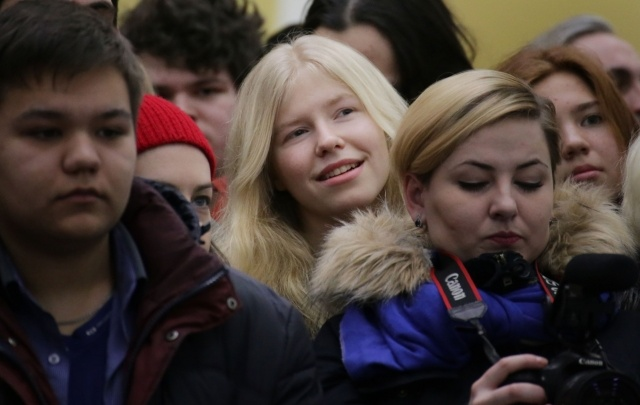 Фестиваль французского кино пройдет в башкирской столице