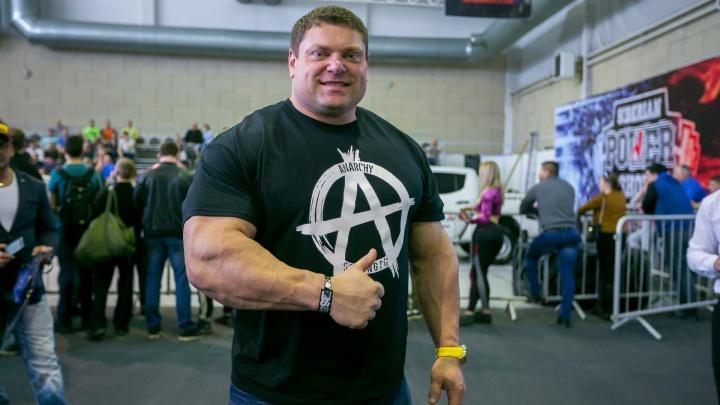 Сильнейший человек планеты назвал самое опасное упражнение в тренажёрном зале