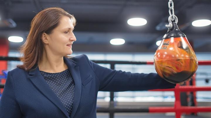 Про бои, городские праздники и бесплатный спорт: интервью с вице-президентом Русской медной компании