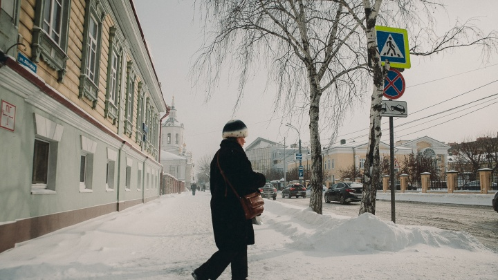Тюменская область вошла в топ-7 регионов, жители которых страдают ожирением