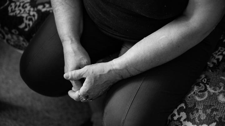 Рабство, онкология и потеря ног: 5 непростых историй женщин, живущих в тюменском социальном центре