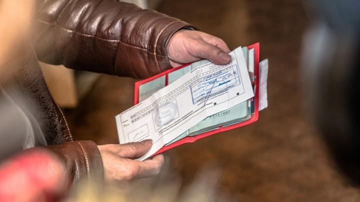 Не закрыл глаза на мигрантов: участковый из Новокуйбышевска отказался от взятки
