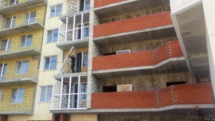 В Перми дольщик взыскал 770 тысяч неустойки с застройщика, вовремя не сдавшего дом