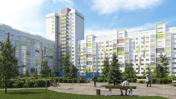 Эксперты нашли квартиры в Новосибирске за 7 262 рубля в месяц