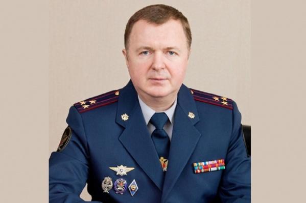 Константин Книс работает в уголовно-исполнительной системе 23 года