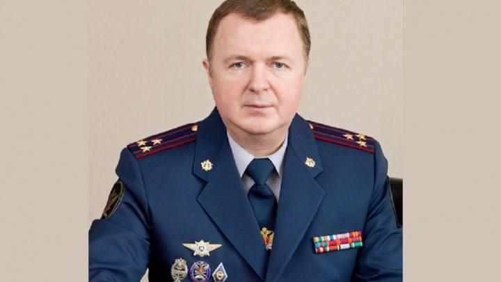 Путин назначил нового главу УФСИН по Омской области