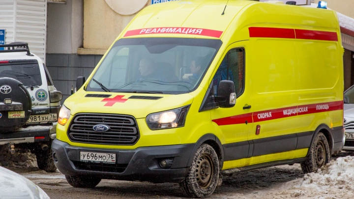 В Ярославской области дома умер шестимесячный малыш