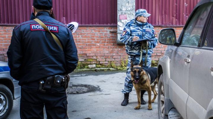 Новосибирским полицейским выдадут 200 фотоаппаратов для съёмки на месте преступления