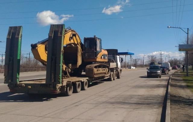 В Волгограде оспорили конкурс на установку пунктов весового контроля грузовиков