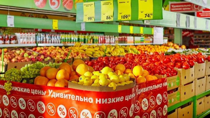 Выбор ростовчан: где чаще покупают сезонные овощи и фрукты