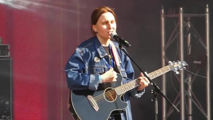 Гречка в Ярославле всё же появится: популярная певица приедет с концертом в наш город