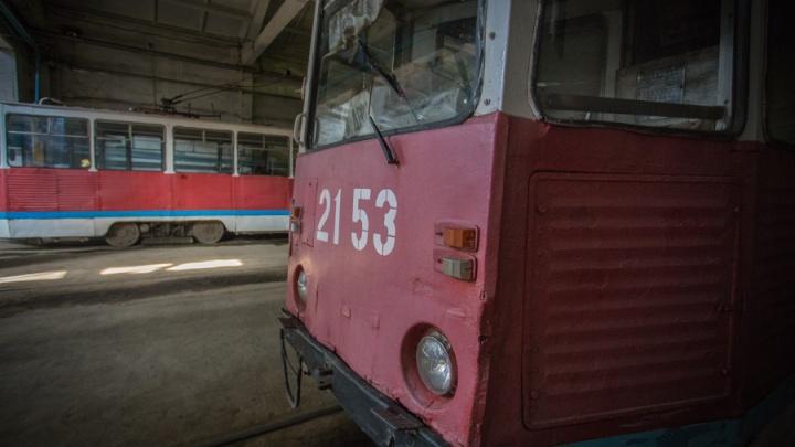 Вагончик тронулся: мэрия потратит 185 миллионов на трамваи