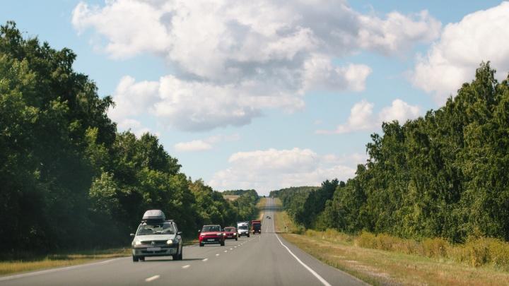 На дороге между Самарой и Тольятти испытают систему для беспилотного транспорта