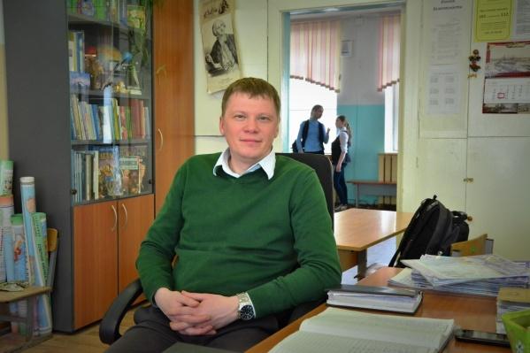 Михаил Копица: «Современные анархисты противостоят капитализму, глобализму, обществу потребления во всех его формах»