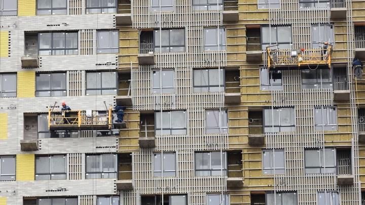 В Ростовской области капитально отремонтируют 1400 домов