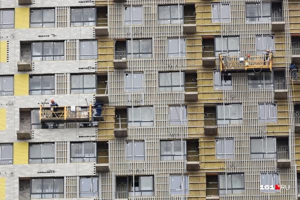 В этом году капитально отремонтируют на 440 домов больше, чем в 2018-м