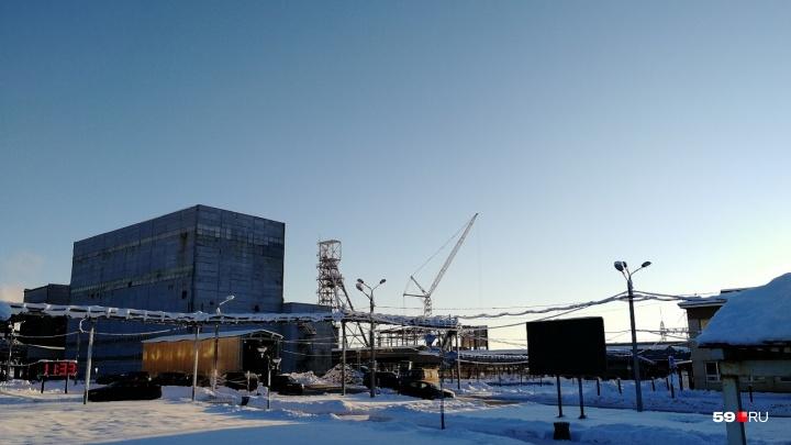 В Прикамье по требованию Ростехнадзора усилят контроль за рудниками