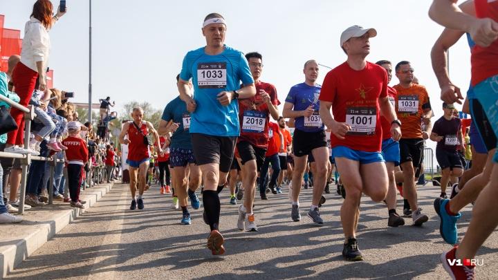 «Виды будут шикарными»: трассу для спортсменов со всей России проложили через центр Волгограда
