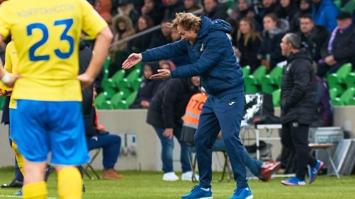 Драка на поле, удаление Карпина и Гацкана: «Ростов» проиграл «Крыльям» в последнем матче года