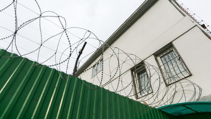 Организатор банд призывал к терроризму в колонии края и получил еще 3,5 года к сроку