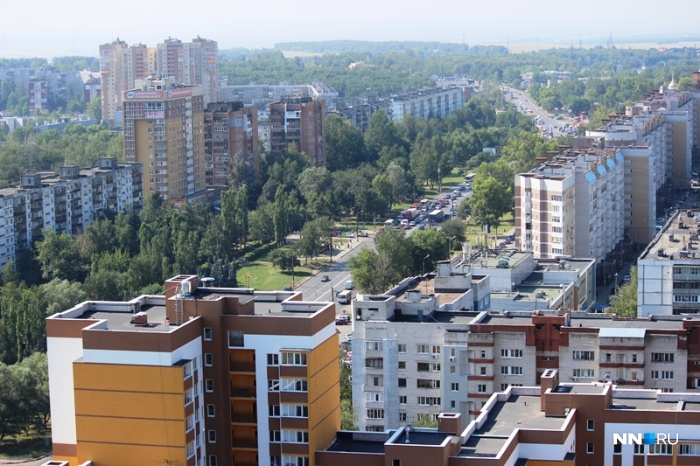 Нижегородцы вновь стали покупать квартиры на вторичном рынке. Фото: архив NN.RU