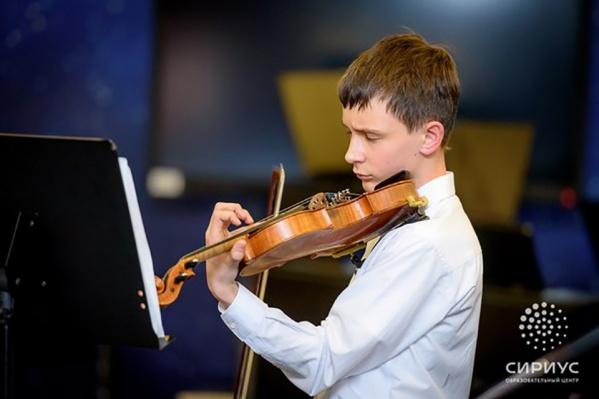 На фестиваль русской музыки отправятся 6 молодых талантов из Омска