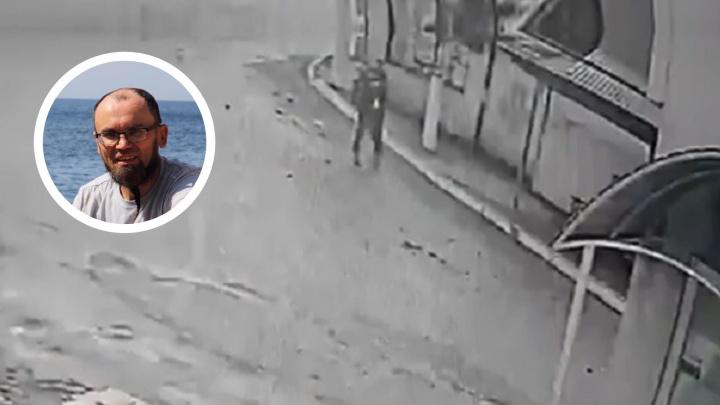 Пропавшего в Крыму уральского дайвера видели на автобусной остановке недалеко от Симферополя
