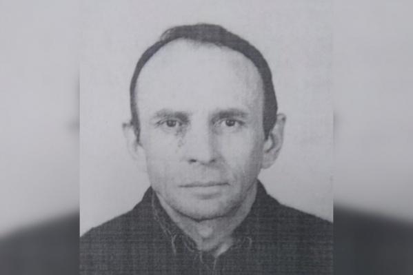 Пенсионера, уехавшего из Гагарки на Lada Granta, задержали на Серовском тракте