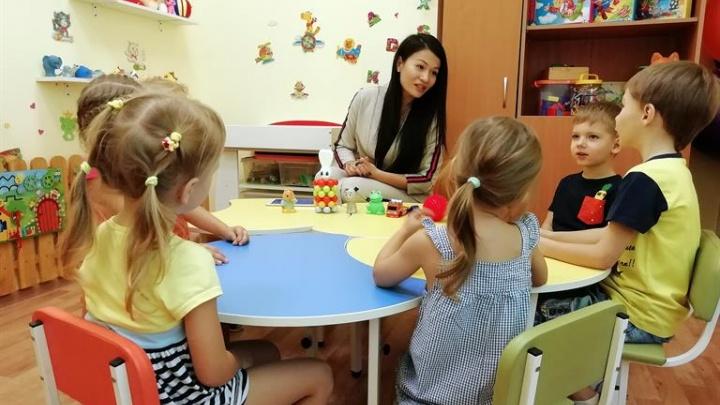Красноярским детсадовцам начнут углубленно преподавать правила дорожной безопасности