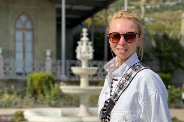 Татьяна Тотьмянина начала свое обучение в Перми