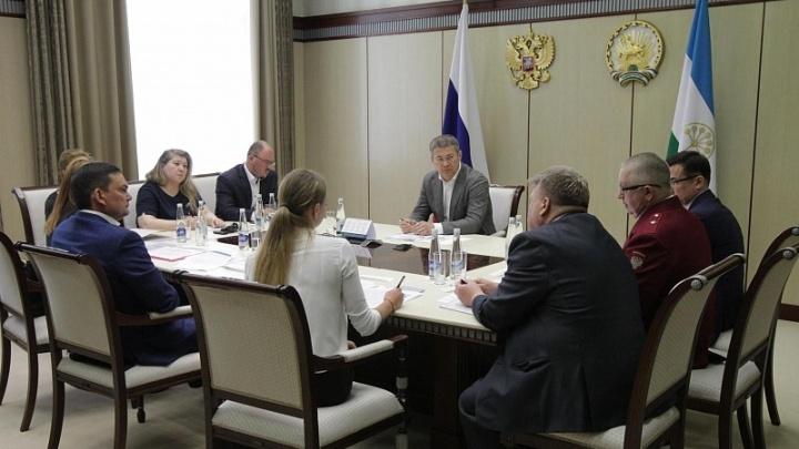 «С теми, кто меня обманывает, я работать не буду»: Хабиров выразил соболезнования семье чиновницы